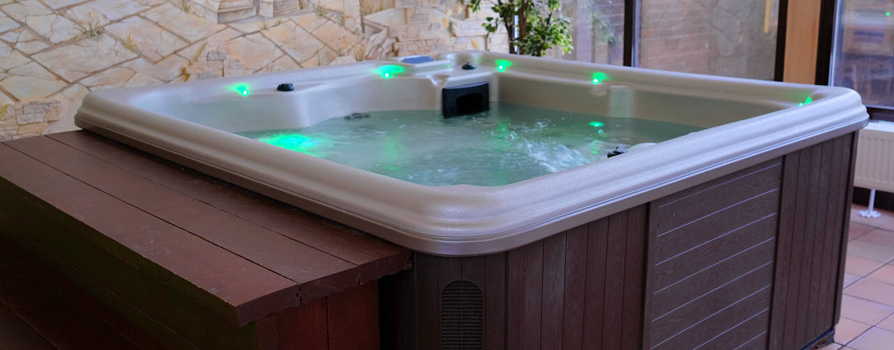 Mobile Spas - | Spas & Hot Tubs Sales, Service & Installations