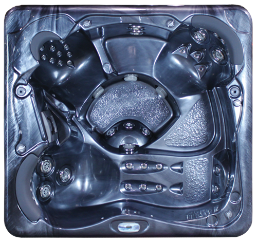 49 hydrotherapy jets / Seats 4-5 persons / 300 gallons- 1136 liters
